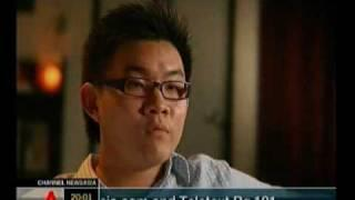The evolving situation for transgender people in Thailand (Part 3 of 5)