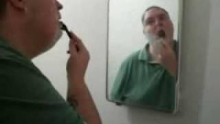 Shaving Tutorial
