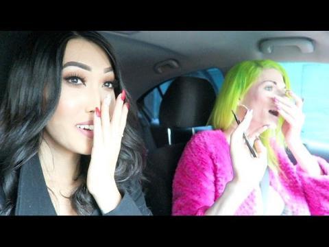 Toronto Vlog (Explicit - Stephanie Brite, Quanah Style & Buffer Festival)
