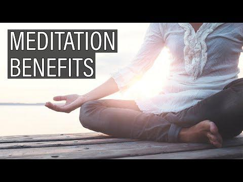Change Your Mind with Meditation | Towards the Future (Episode 5)