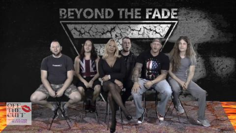 Coming Soon To Off The Cuff - Charlotte's Own Beyond The Fade