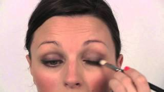 WEDDING MAKE-UP TUTORIAL - KATE MIDDLETON