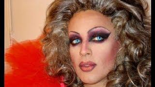 Beautiful Drag Queen And Makeup  Channels On Youtube!!!!!!!!!!!!!