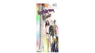 Super Slutty Tranny Makeover For The Wii