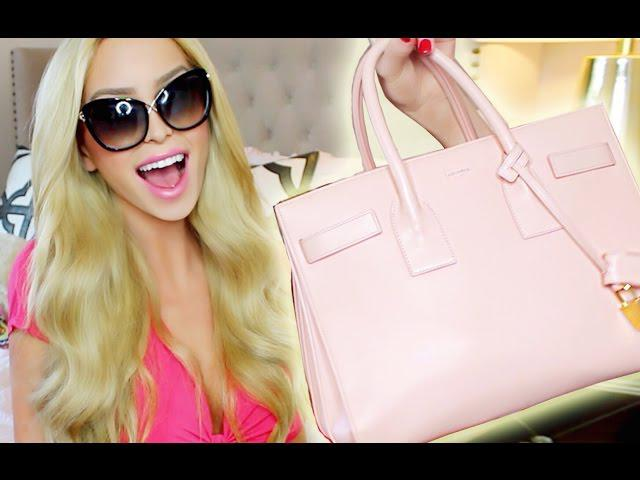 What's In My Bag?! | Gigi