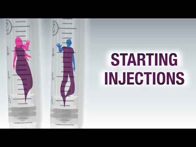 Starting Injections