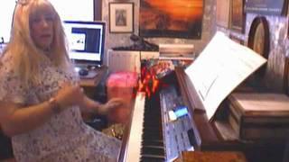 Nut Rocker - Nutcracker Suite - Tchaikovsky, Stingers&ELP- Synth Rock Keyboard Cover