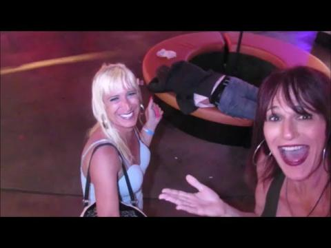 Viva Wild Side 11 Movie - (P2 of 2) Transgender Las Vegas Party 2017