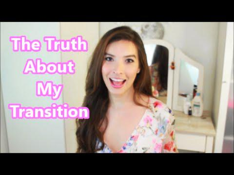 The Truth About My Transition!   - Our Trans Journey