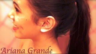 The Beautiful Ariana Grande Drugstore Makeup Tutorial