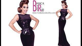 Whats the T? Bianca Del Rio RPDR Season 6