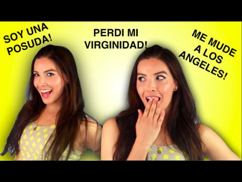 PERDI MI VIRGINIDAD, ME MUDO PARA LOS ANGELES Y SOY UNA POSUDA! | Caroland