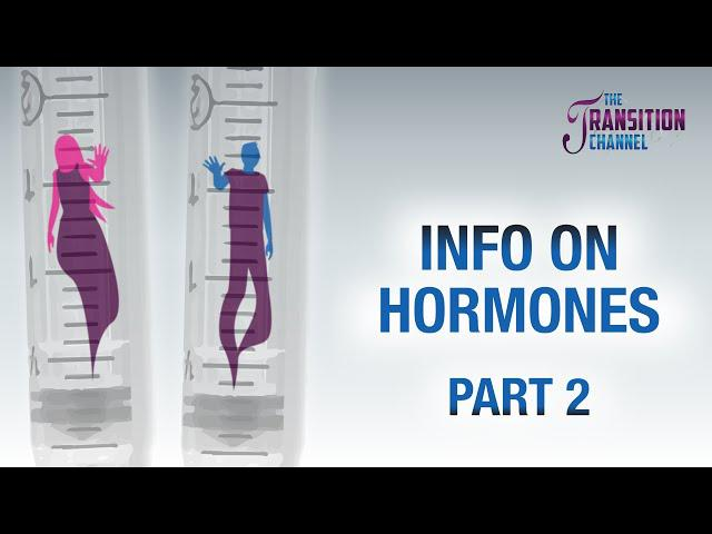 Info on Hormones Part 2