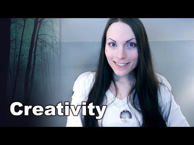Improving Your Creativity & Imagination