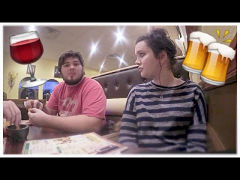 ALCOHOL AND STAR WARS!!! | Vlog 19/12/15