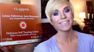 My Self-Tanning & Bronzer Must Haves!