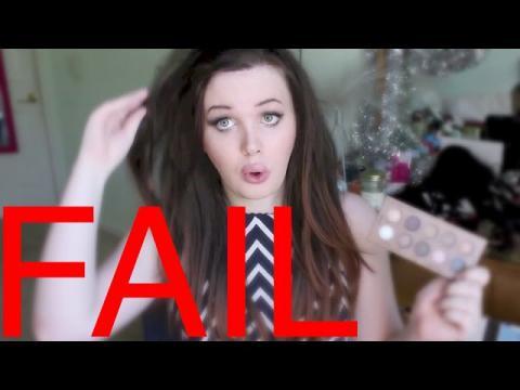 Favorites Video FAIL!!!! | Raiden Quinn