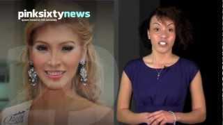 Miss USA Transgender?