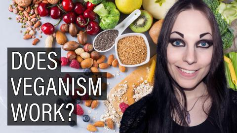 Why the Vegan Diet Doesn't Always Work | Towards the Future (Episode 11)