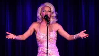 Courtney Act -