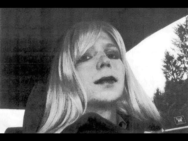 Tiffany's Vlog #39 Support Chelsea Manning!
