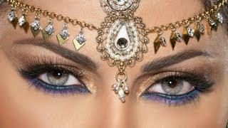 Haifa Wehbe Makeup Tutorial