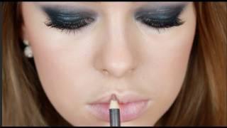 Sexy 60's Brigitte Bardot Makeup Tutorial