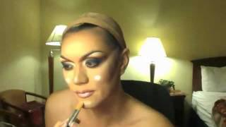 Manila Luzon's Make Up Tutorial
