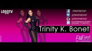 WHATS THE T? TRINITY K  BONET RPDR SEASON 6