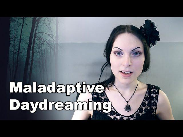 Maladaptive Daydreaming & Extreme Fantasizing | How to Control It
