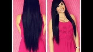 HOW TO: CLIP IN BELLAMI HAIR EXTENSIONS