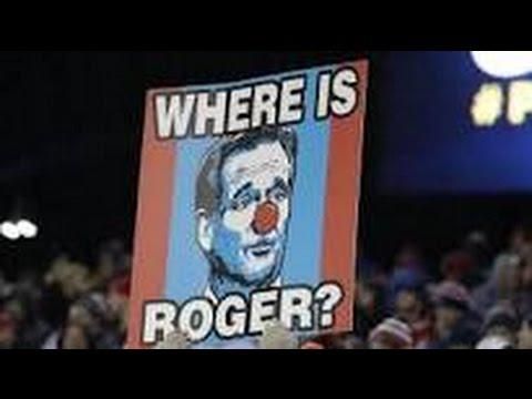 Patriots 9th SuperBowl A-HOLES WIN and WHERES ROGER PARODY