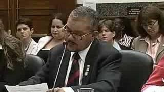 2/9 Congressional Hearing On Transgender Discrimination
