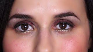 Dramatic Eye Makeup Ideas (Eye Makeup Tutorial)