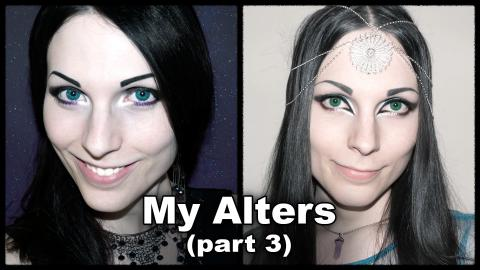 Do I Still Have Alters? | Meet My Alters / Personalities (part 3)