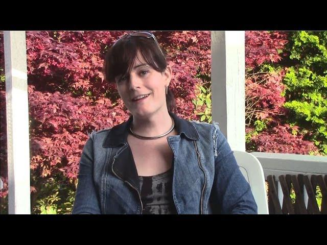 Tiffany's Vlog #44 Burning Man Prep and Tonsillectomy