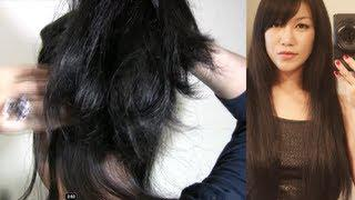 Microlink Hair Extensions - Self Installation