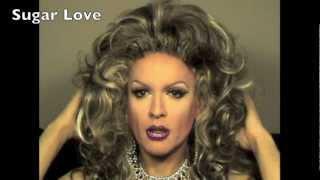 Drag Queen Wigs