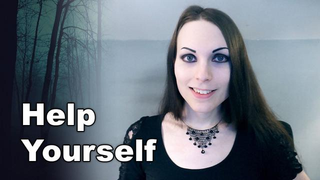 How to Help Yourself | Admitting You Have a Problem & Changing