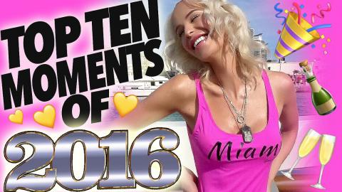 BEST & WORST MOMENTS OF LAST YEAR! | Gigi