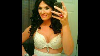 Creating Cleavage For Transgenders On HRT! From An A Cup To A C In An Instant!!