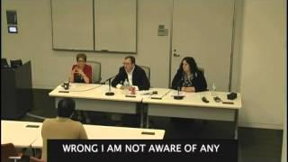 Trans Folk Protected Under Title VII: EEOC Presentation On Transgender Workplace Protections