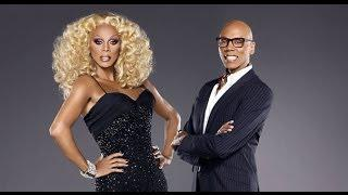 Whats the T? RUPAUL MOST FAMOUS PERSON