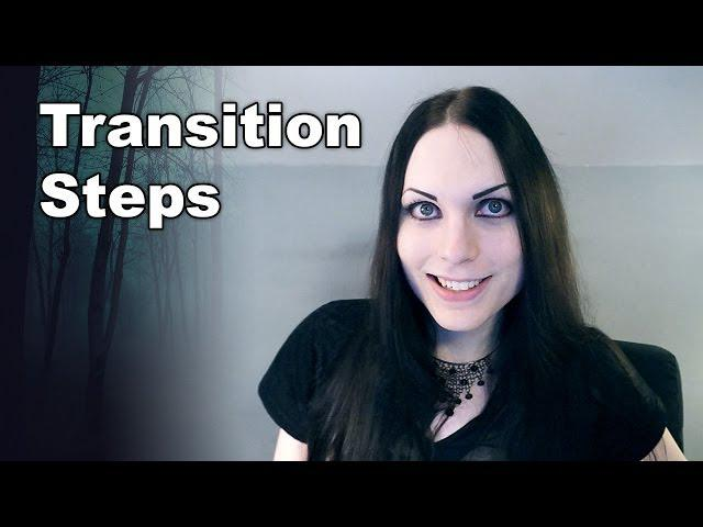 Stages of Transitioning | Transgender / Transsexual