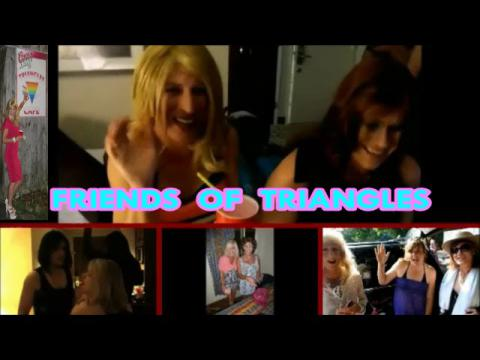 Transgender Community in 20 (3) - Friends Of Triangles