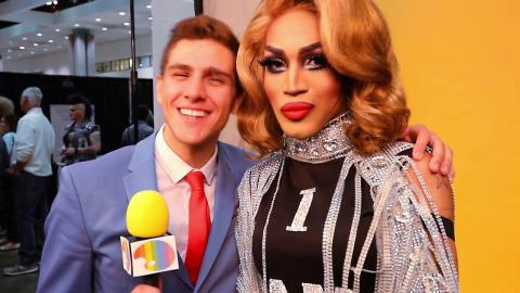 Trinity K Bonet Interview