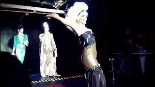 Ruby Cortina - Sfilata @ Miss Drag Queen Veneto 2014 (3° Classificata)