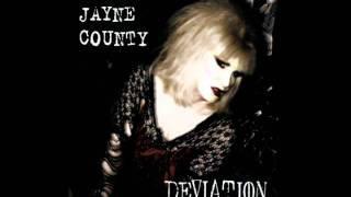 Jayne County | Deviation | 01. Transgender Rock'n Roll