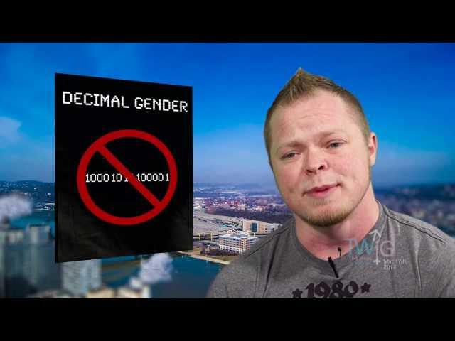 This Week in Gender 03/17/2014