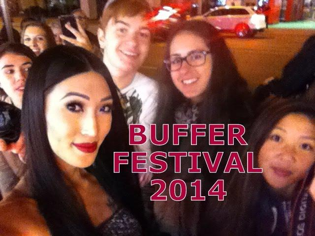 Buffer Festival 2014